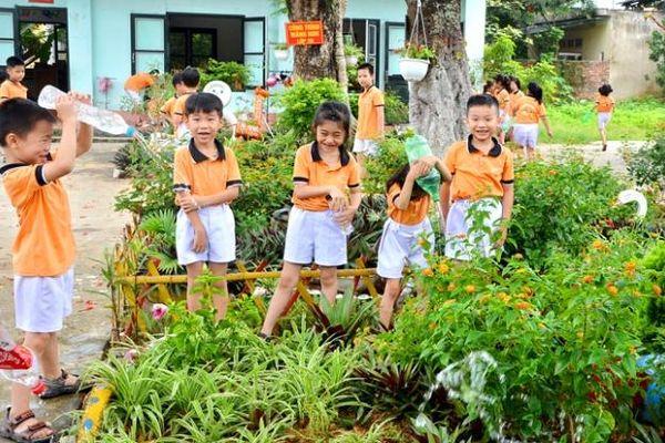 Tuyên Quang: Trở về với thiên nhiên