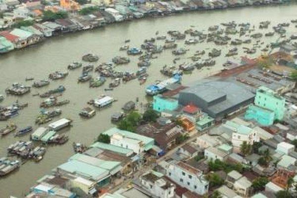 Cần nhìn nhận Đồng bằng sông Cửu Long ở góc độ cơ hội phát triển