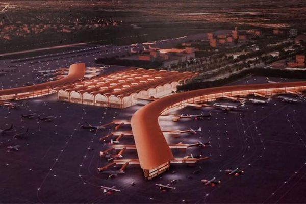 Trung Quốc đánh bật Pháp, trúng thầu xây dựng sân bay quốc tế ở Campuchia