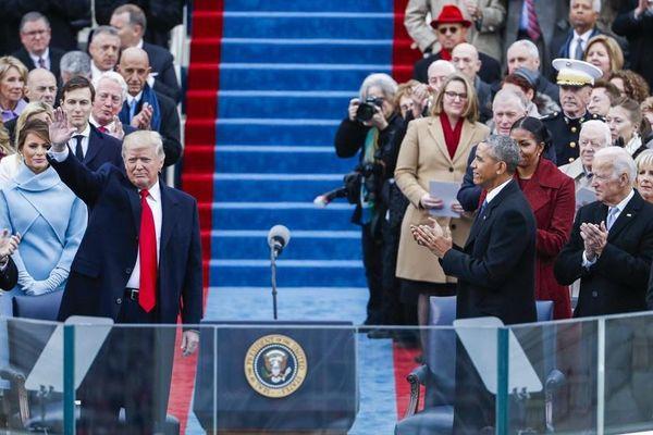Mỹ sẽ có lễ nhậm chức tổng thống đặc biệt chưa từng thấy