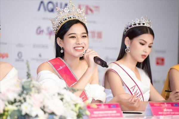 Tiết lộ tính cách của Hoa hậu Đỗ Thị Hà qua Bản đồ sao