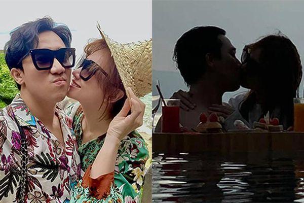 Trấn Thành - Hari Won đi du lịch sau thông tin từng suýt ly hôn