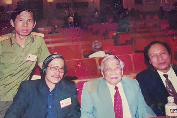 Chuyện làng Văn: Cuộc làm lành sau 42 năm