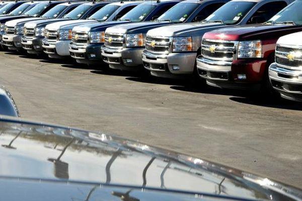 Triệu hồi kỷ lục 7 triệu xe, GM tổn thất 1,2 tỷ USD