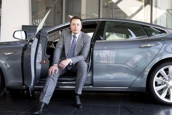 Tỷ phú Elon Musk chính thức vượt Bill Gates thành người giàu thứ 2 thế giới