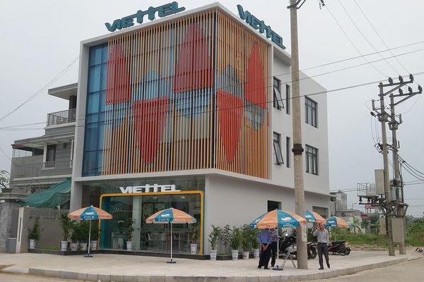 Tư vấn thiết kế Viettel: Từ trục cáp quang 2.000 km Bắc Nam đến những công trình dân dụng và các giải pháp ICT