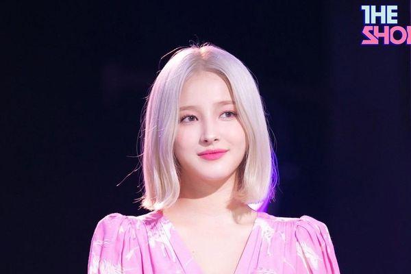 Giảm cân thành công và chọn đúng kiểu tóc, Nancy (Momoland) xinh đến mức khó nhận ra