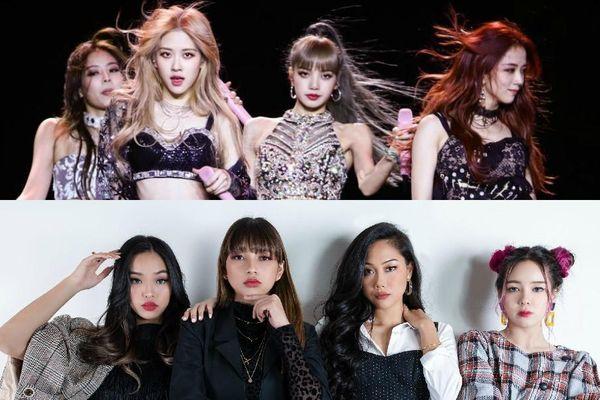 Girlgroup của Malaysia sao chép y hệt BLACKPINK: Bị chỉ trích nhưng nhất quyết phủ nhận?