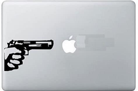 Apple bị cáo buộc lấy iPad 'mua chuộc' giấy phép sử dụng súng