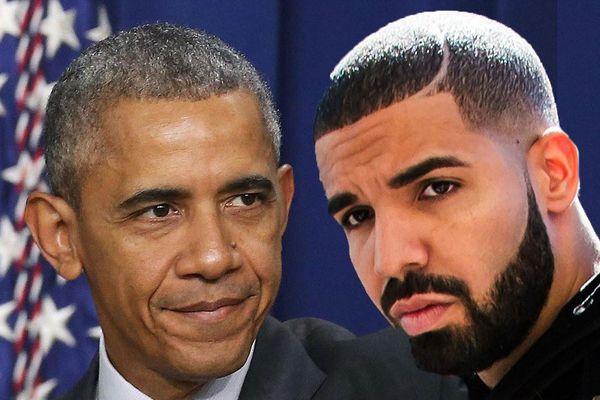 Ông Barack Obama ủng hộ Drake tái hiện mình trên màn ảnh