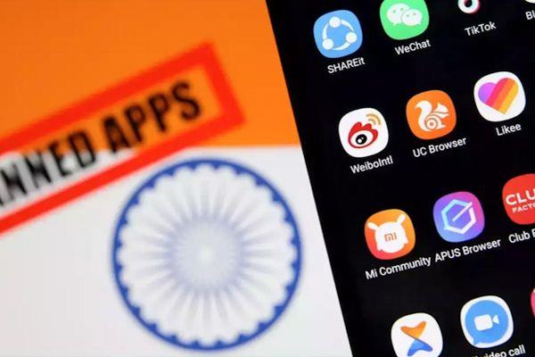 Ấn Độ mạnh tay cấm thêm hàng chục ứng dụng Trung Quốc
