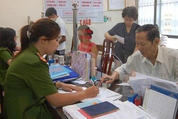 Trung tâm bảo trợ xã hội sẽ hỗ trợ bà Vũ Thị Mai trở về địa phương