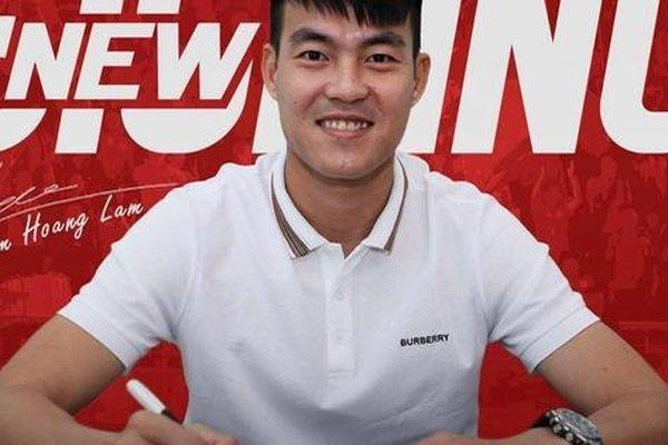 CLB TP HCM chiêu mộ cựu tuyển thủ U23 Việt Nam, từng đá cả ĐTLA lẫn HAGL