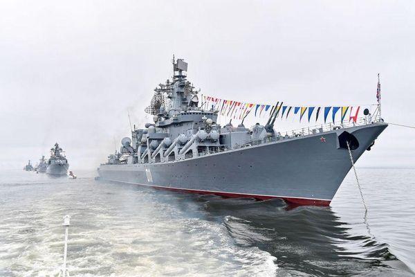 Báo Mỹ: Hải quân Nga 'quấy rối' ngư dân Mỹ gần Alaska