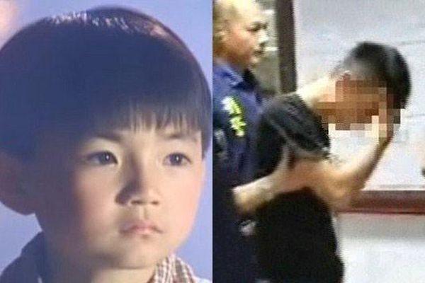 Sao nhí 'Chuyện tình biển xanh' lãnh án 17 năm tù vì giết người