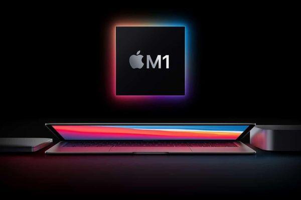 MacBook Air đạt hiệu năng hơn 1 triệu điểm trên AnTuTu, vượt qua iPad Pro