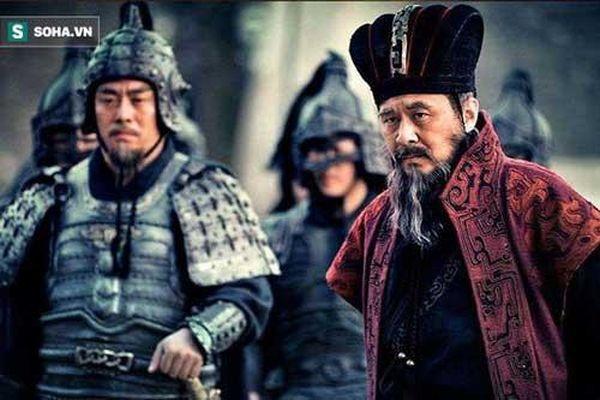 Dù sở hữu không ít mãnh tướng, Tào Tháo cả đời vẫn phải ngưỡng mộ Lưu Bị vì điều này