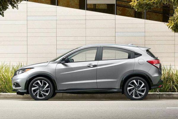 XE HOT (25/11): Bảng giá xe Toyota tháng 11, 10 xe SUV tiết kiệm nhiên liệu nhất năm 2020