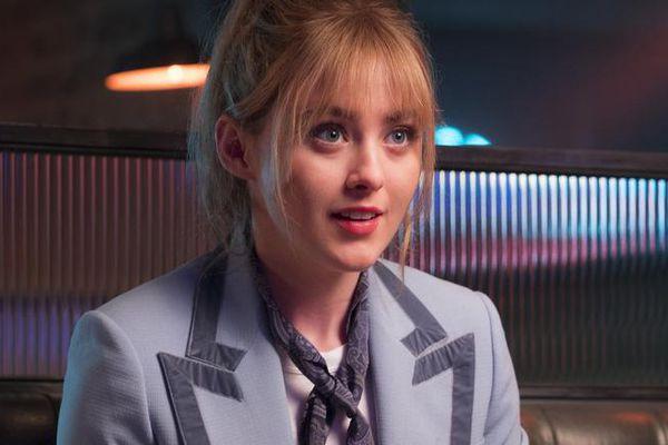 Kathryn Newton: Ngọc nữ mới của Hollywood