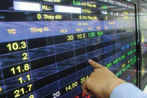 Chứng khoán ngày 24/11: 'Bệ đỡ' VHM giúp VN-Index nối dài mạch tăng