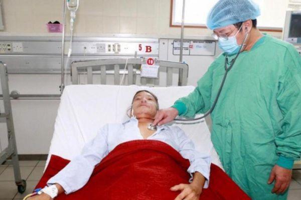 Tăng đột biến bệnh nhân mắc 'vi khuẩn ăn thịt người', Bộ Y tế chỉ đạo khẩn