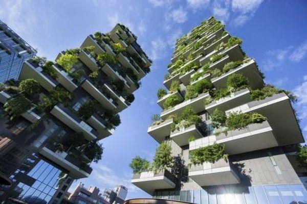 Nở rộ xây dựng 'công trình xanh', thực tế chỉ có 155 dự án được chứng nhận