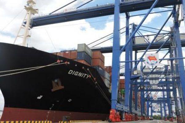 BIDV 'siết nợ' Tập đoàn Yên Khánh, rao bán cổ phần tại Công ty Tân Cảng Sài Gòn