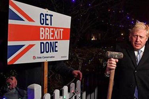 EU tiếp tục chia rẽ vì Brexit