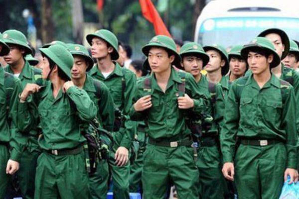 Bảo đảm dân chủ, công bằng, công khai trong tuyển quân năm 2021