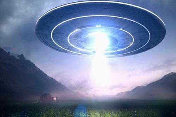 Lộ hàng loạt bằng chứng về sự tồn tại của UFO và người ngoài hành tinh?
