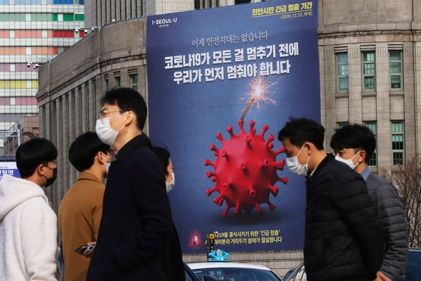 Số ca nhiễm COVID-19 trên toàn cầu vượt 60 triệu
