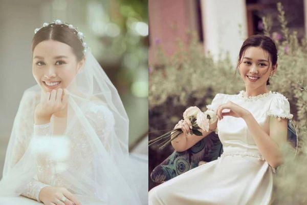 Hé lộ ảnh cưới Á hậu Tường San và dàn khách mời tham dự hôn lễ vào ngày 30/11 sắp tới