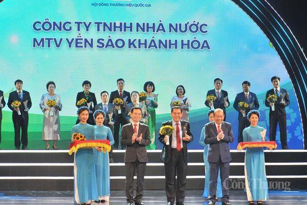 Lan tỏa Thương hiệu quốc gia bằng 'Chất lượng, Đổi mới sáng tạo, Năng lực tiên phong'