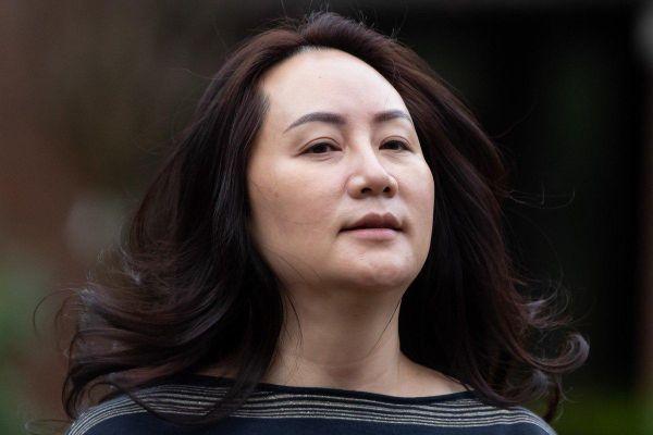 Tòa án Canada 'loạn' thông tin về điện thoại của giám đốc tài chính Huawei
