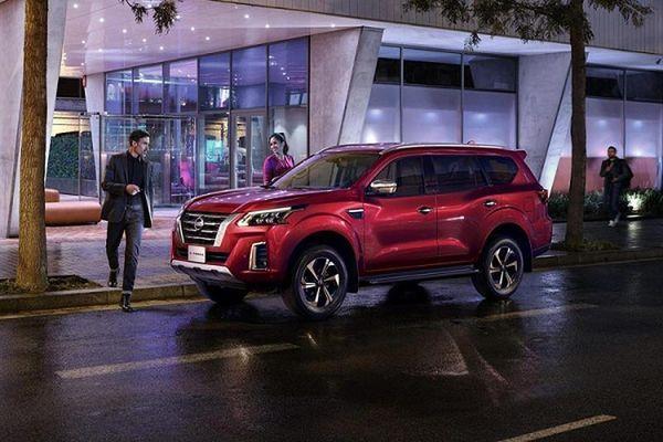 Ra mắt Nissan X-Terra 2021 từ 632 triệu đồng, sẽ về Việt Nam?