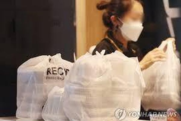 Tuyên chiến rác thải nhựa, Hàn Quốc 'khai tử' cốc nhựa dùng một lần từ tháng 12/2020