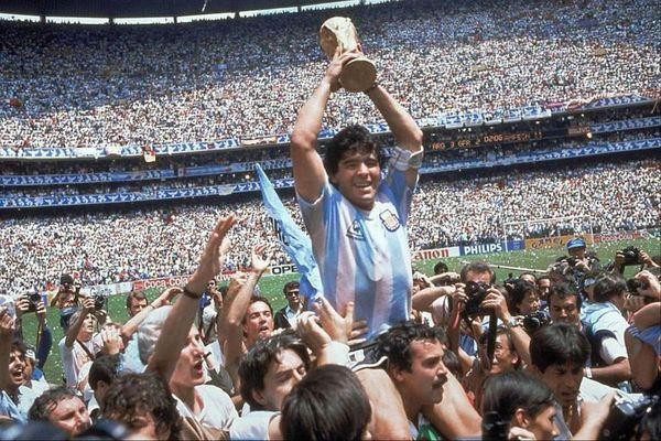 Sống mãi trong những giấc mơ Diego