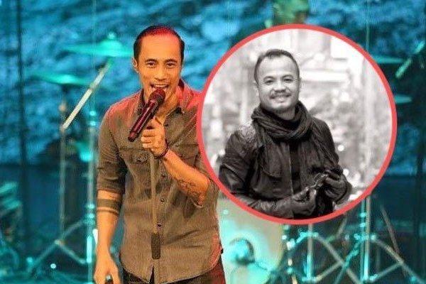 Rocker Phạm Anh Khoa nói gì khi bị so sánh với Trần Lập?