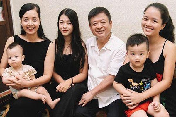Hồng Khanh: 'Tôi không áp lực vì bố mẹ nổi tiếng'