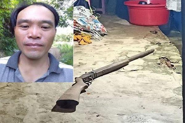 Truy bắt đối tượng giết người, cố ý gây thương tại Bắc Trà My