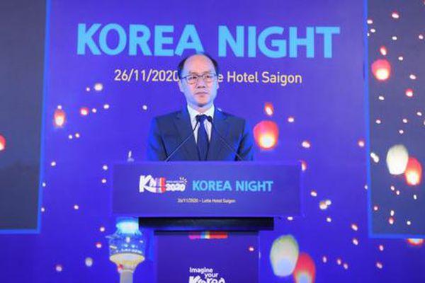 Tổng cục Du lịch Hàn Quốc tổ chức Hội chợ Du lịch trực tuyến