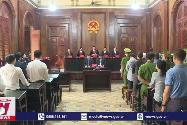 Ông Trần Phương Bình lãnh án tù chung thân