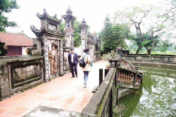 Bắc Ninh: Nỗ lực bảo tồn dòng tranh quý