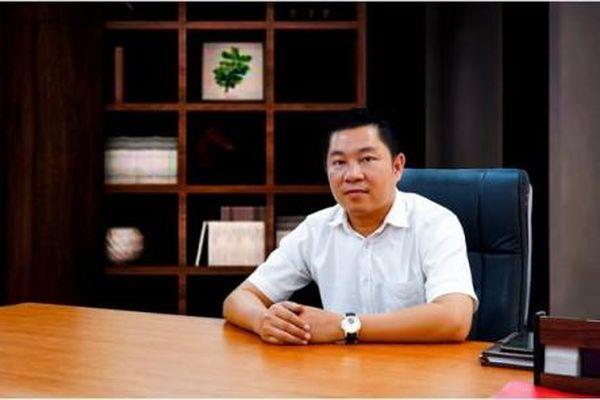 Chủ tịch LDG Group Nguyễn Khánh Hưng và tham vọng xây dựng đế chế bất động sản tỷ đô