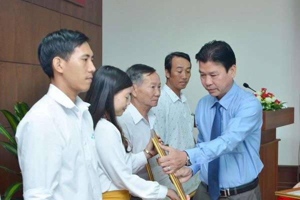320 vụ việc đầu tư công được cộng đồng giám sát