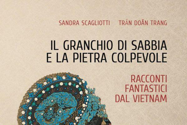 Những câu chuyện cổ tích kỳ diệu của Việt Nam được dịch và phát hành tại Italy