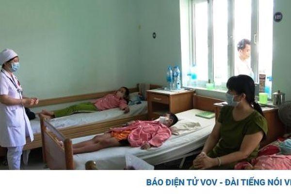 Khánh Hòa bùng phát bệnh sốt xuất huyết do công trình xây dựng dày đặc bọ gậy, lăng quăng