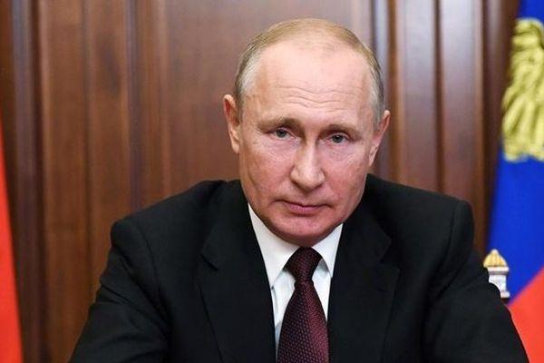 Với Putin, ông Biden vẫn chỉ là ứng viên Tổng thống