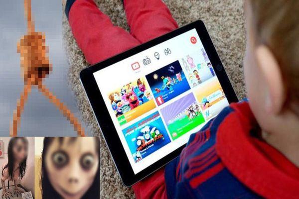 Quái vật Momo trên YouTube đã khiến trẻ em hoảng loạn, tự làm mình bị thương như thế nào?