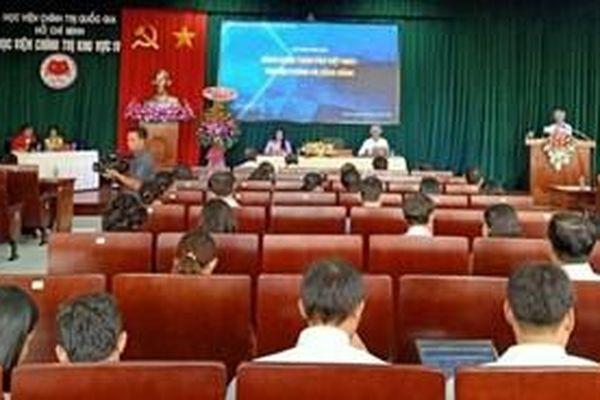 'Bách khoa toàn thư Việt Nam: Truyền thống và cộng đồng'